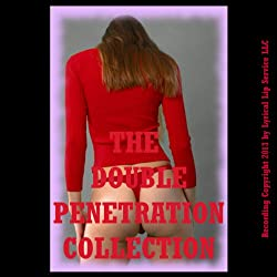 The Double Penetration Collection
