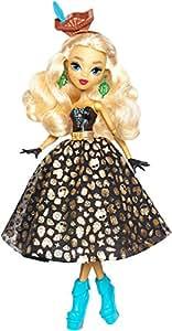Monster High Shriekwrecked Dayna Treasura Jones Doll