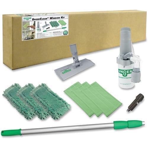 unger speed clean window kit - 3
