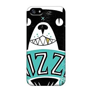 Case Cover Crizzly/ Fashionable Case For Iphone 5/5s