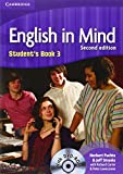 English in Mind Level 3 Student's Book with DVD-ROM, Herbert Puchta and Jeff Stranks, 0521159482