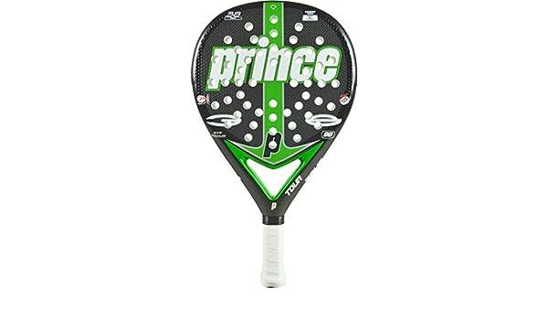 Prince Padel Tour Propulsion Esf DI - Pala de pádel unisex: Amazon.es: Deportes y aire libre