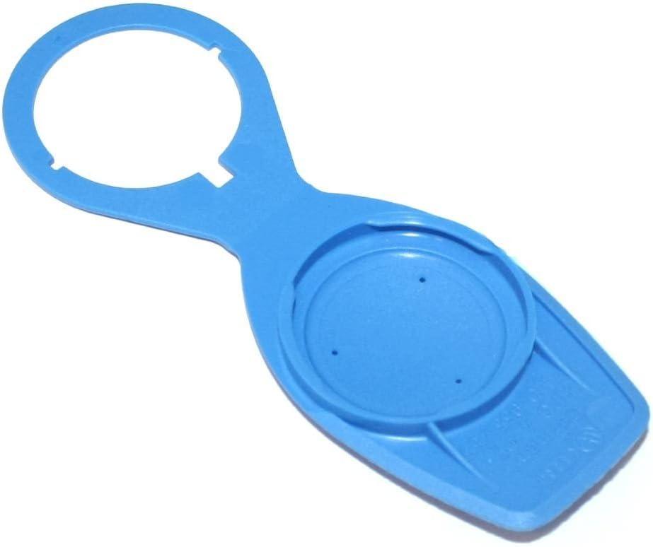 1h0955455 Verschlussdeckel Kappe Scheibenwaschanlage Waschwasserbehälter Auto