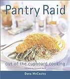 Pantry Raid, Dana McCauley, 1552853330