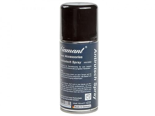 Grippy, aerosol antideslizante para deportes en pista cubierta