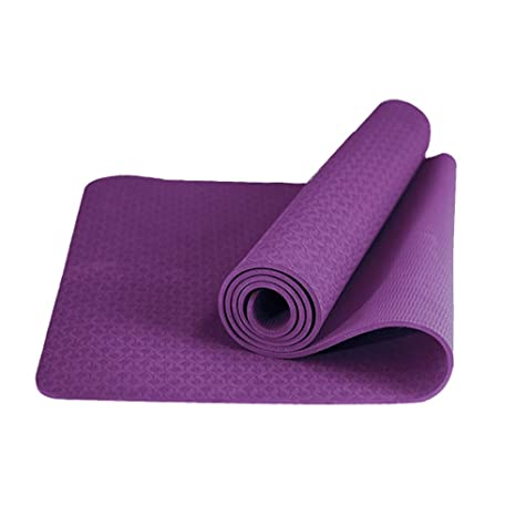 Amazon.com: ZhHaoXin Motion Exercise Mat Fitness Mat Yoga ...