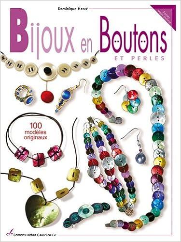 Bijoux en boutons : 60 modèles originaux pdf epub