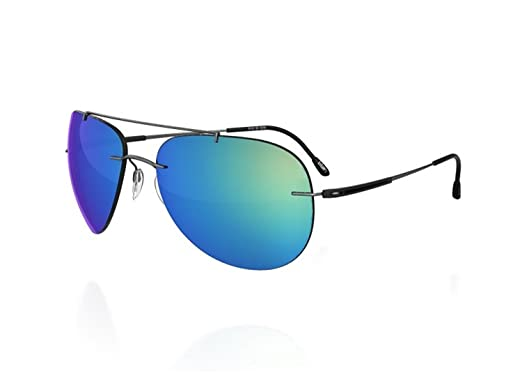 cf1af8a6d79 Silhouette Aviator Sunglasses Adventurer