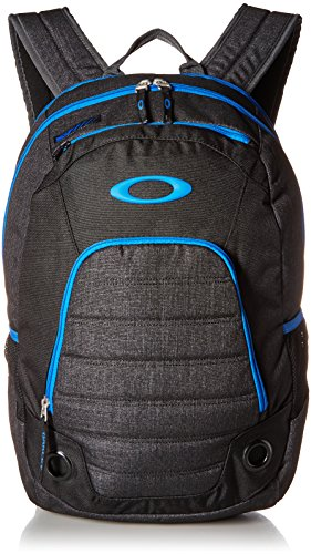 Used, Oakley 5 Speed Pack Backpack, Blackout DK HTR, One for sale  Delivered anywhere in USA