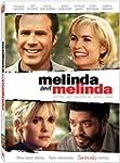 NEW Melinda & Melinda (DVD)