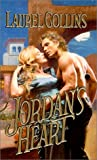 img - for Jordan's Heart (Zebra Historical Romance) book / textbook / text book