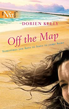 Off The Map (Harlequin Next) 0373880812 Book Cover