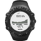 Suunto Men's SS014809000 Core Outdoor Matrix Regular Black Watch