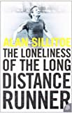 Front cover for the book The Loneliness of the Long Distance Runner by Alan Sillitoe