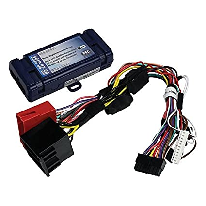 PAC OS-2C-CTS OnStar Radio Replacement Wiring Interface ... on onstar antenna, onstar modules, onstar controls, onstar ignition,