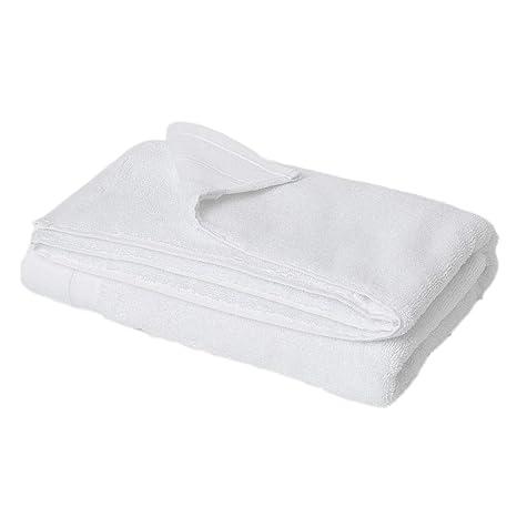 100% Algodón Toalla de baño, Super-Absorbente Toallas para el cuerpo Toalla de