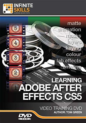 Adobe After Effects Cs5 - 1