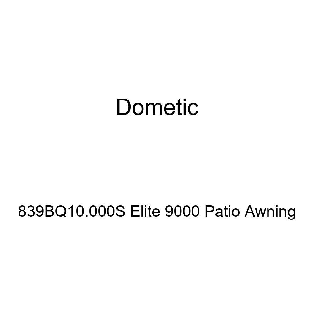 Dometic 839BQ10.000S Elite 9000 Patio Awning