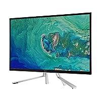 Acer LED ET322QK wmiipx 4K UHD 3840x2160 16:9 4ms 10M:1 HDMI/DP White Retail