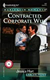 Contracted, Jessica Hart, 0373182074