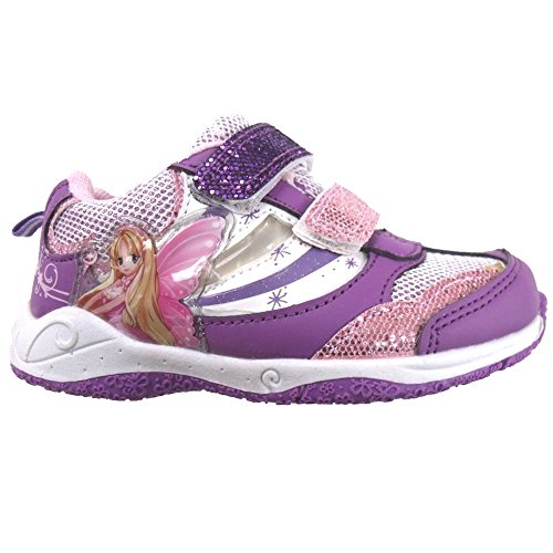 Kennedy Sko , Baskets pour fille violet Violett