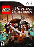 Lego, Pirates of the Caribbean: The Video Game - Wii Standard Edition