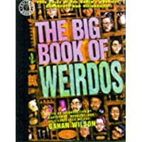 The Big Book of Weirdos (Factoid Books)