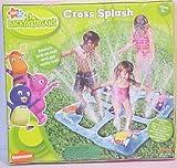 The Backyardigans Cross Splash Water Game