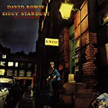 Rise & Fall of Ziggy Stardust by David Bowie (1999-07-06)