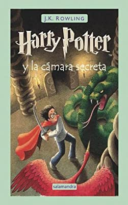 Harry potter y la camara secreta: Amazon.es: ROWLING: Libros