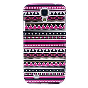 SHOUJIKE Samsung S4 I9500 compatible Name Brand Style Plastic Back Cover
