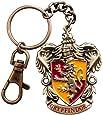Amazon.com: Escudo de Slytherin clave Cadena: Toys & Games
