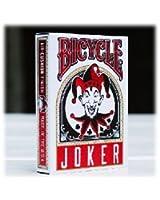 Bicycle Joker Deck Playing Cards