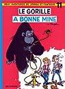 Spirou et Fantasio, tome 11 : Le Gorille a bonne mine par Franquin