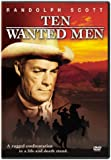 Ten Wanted Men [Import]