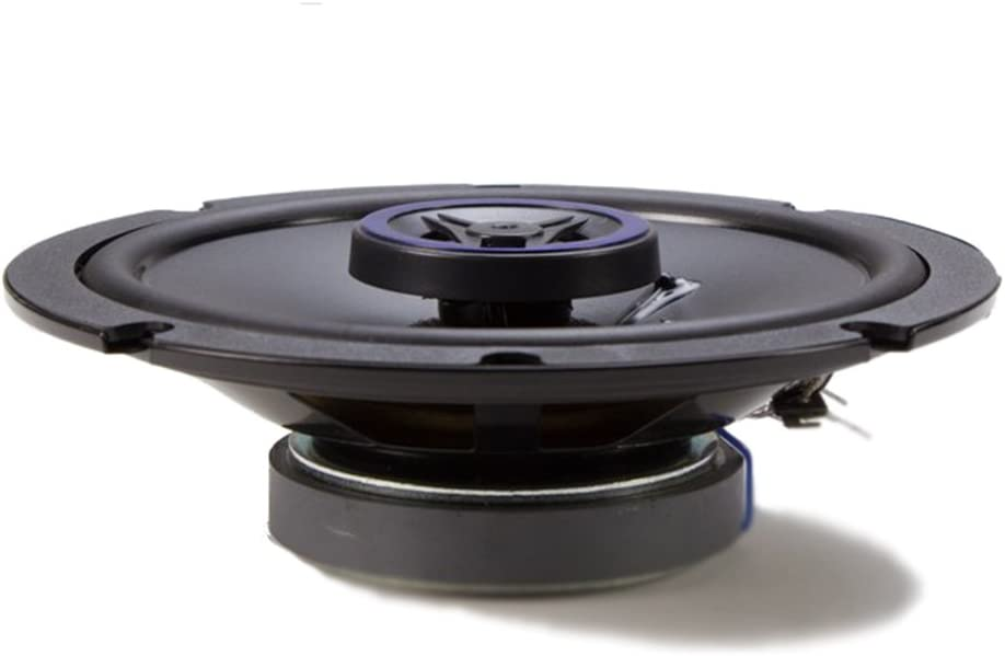 6.5-Inch Set of 2 Autotek ATS65CXS ATS 3-Way Shallow Mount Full Range Speaker