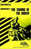 The Taming of the Shrew, Cliffs Notes Staff, 0822000814