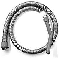 Nilfisk Advance Plastic Vacuum Hose w/ Curved Plastic Tube (12041500) (Repl. 11691000)