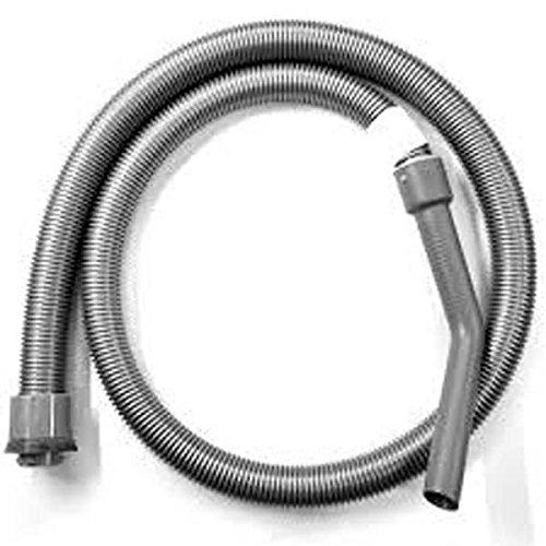 Nilfisk Advance Plastic Vacuum Hose w/ Curved Plastic Tube (12041500) (Repl. 11691000) (Repl Tube)