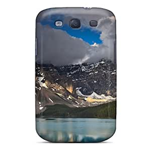 New Fashionable MeSusges SzhFAMe741Wxqgg Cover Case Specially Made For Galaxy S3(canada)