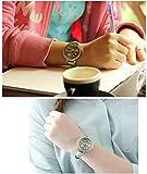 Handmade 3D Polymer Clay Crystals Ladies Wrist