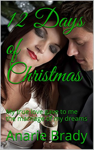 My True Love Gave To Me Ebook