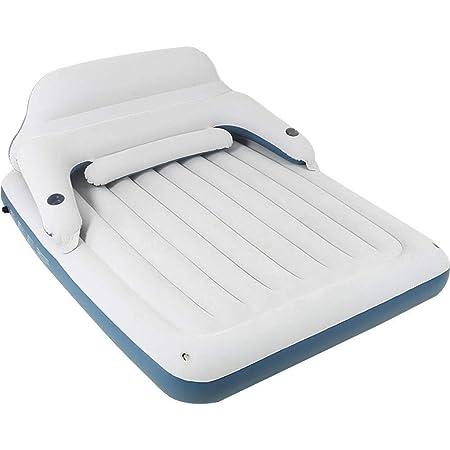 Colchón de aire aumentado tamaño Queen - La mejor cama de ...