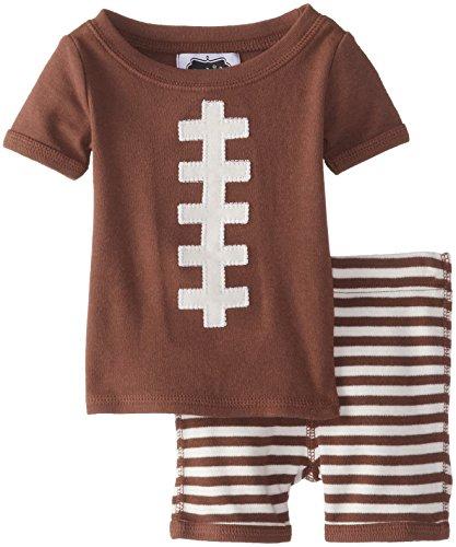 Mud Pie Baby Football Piece
