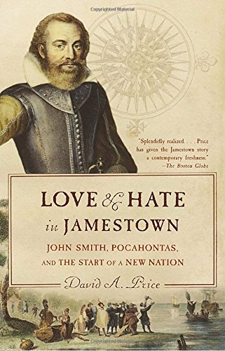 Love+Hate In Jamestown