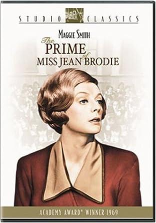 book of miss the prime jean brodie