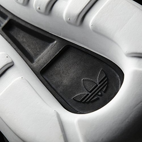 Rørformede Mænd Adidas S74812 Netto Runner Væve Trænere Originals Rødt ZU5FO