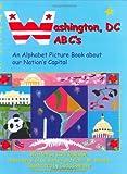 Washington, DC, ABCs, Cheryl Shaw Barnes, 1893622061