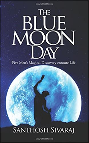Image result for the blue moon day book