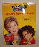 Reading Rods Teacher's Resource Manual, , 1569110670